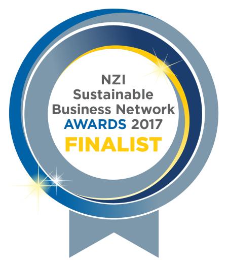 Sanctuary Mountain Maungatautari recognised as sustainability leader