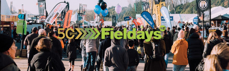 Fieldays Promotion