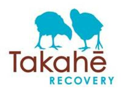 Takahe Recovery Group Presentation