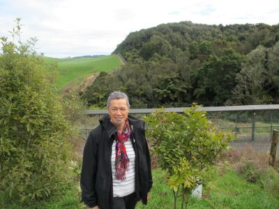 Poto Davies: Maungatautari is our heart and soul